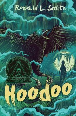 Hoodoo image cover