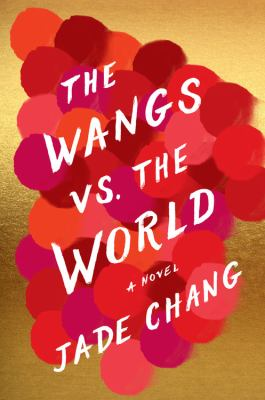 The Wangs vs. the World image cover