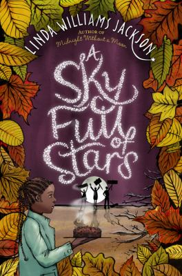A sky full of stars image cover