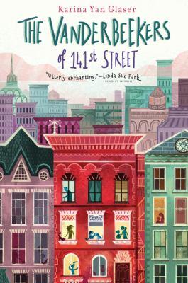 The Vanderbeekers of 141st Street image cover