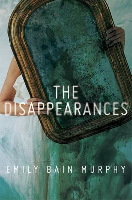 The Disappearances image cover