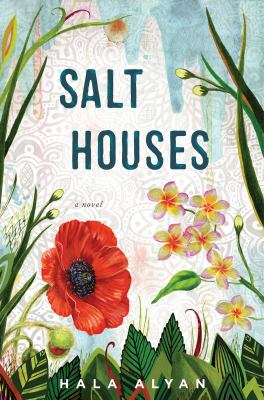 Salt Houses  image cover
