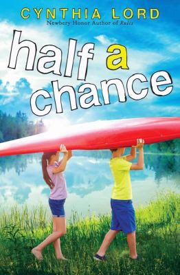 Half a Chance  image cover