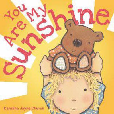 You Are My Sunshine  image cover