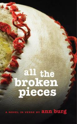 All the Broken Pieces  image cover