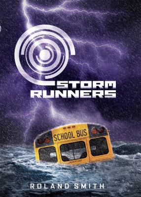 Storm runners image cover