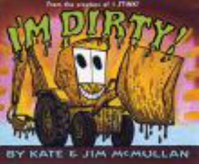 I'm Dirty! image cover