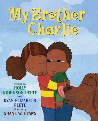 My Brother Charlie image cover