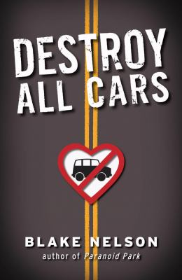 Destroy all Cars  image cover