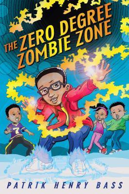 The Zero Degree Zombie Zone image cover