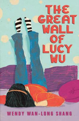 The Great Wall of Lucy Wu image cover