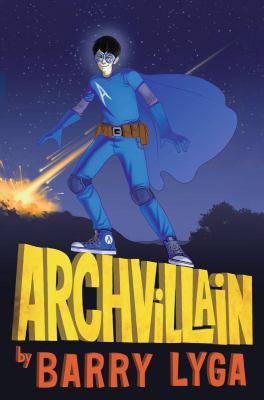 Archvillain  image cover