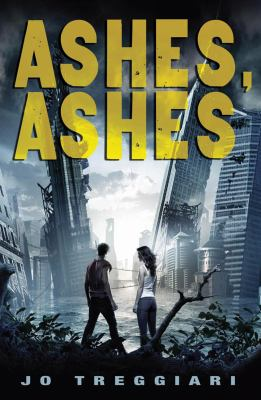Ashes, Ashes  image cover