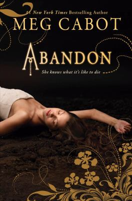 Abandon  image cover