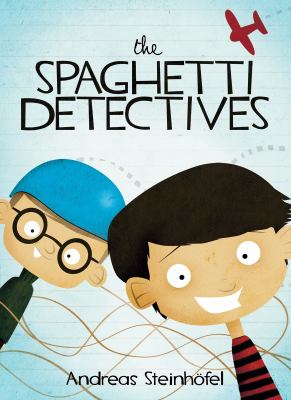 The Spaghetti Detectives  image cover