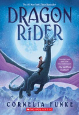 Dragon rider image cover