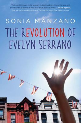 The revolution of Evelyn Serrano image cover