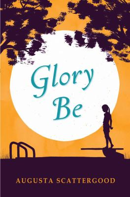 Glory Be image cover