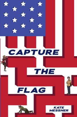 Capture the Flag image cover