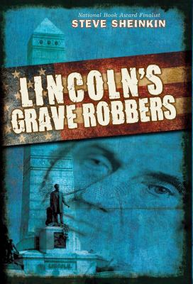 Lincoln's Grave Robbers image cover