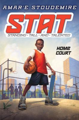 Home Court image cover