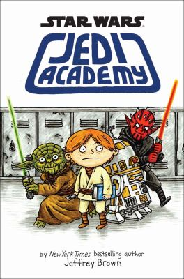 Jedi Academy image cover