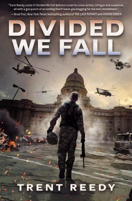 Divided We Fall image cover