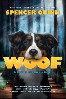 Woof image cover
