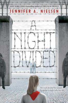 Cover image for A night divided