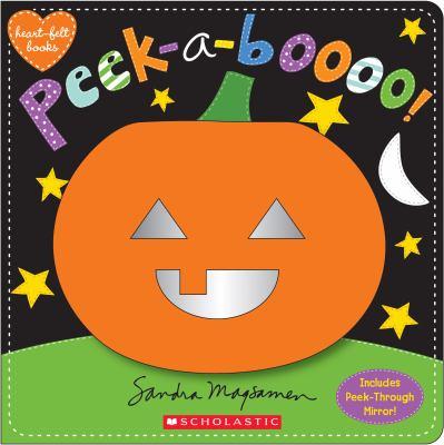 Peek-a-Boooo! image cover