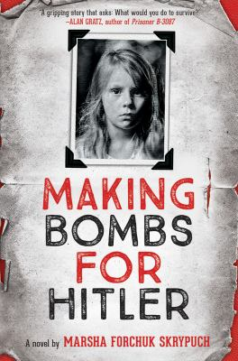 Making Bombs for Hitler image cover