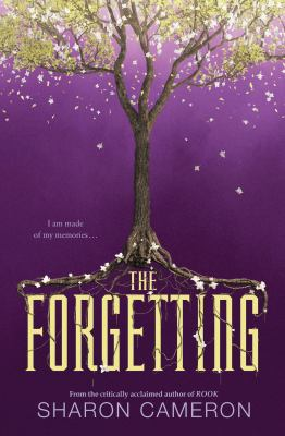 The Forgetting image cover