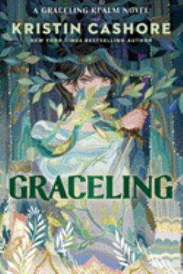 Graceling  image cover