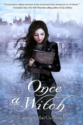Once a Witch  image cover