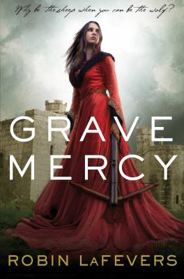 Grave Mercy  image cover