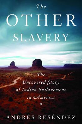 The Other Slavery  image cover