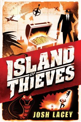 Island of Thieves  image cover