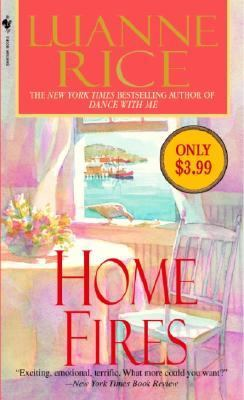 Home Fires  image cover