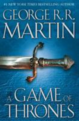 A Game of Thrones  image cover