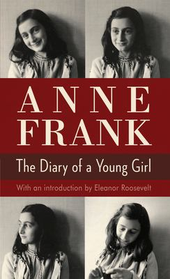 Anne Frank: The Diary of a Young Girl image cover