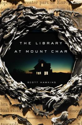 The Library at Mount Char image cover