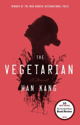 The Vegetarian image cover
