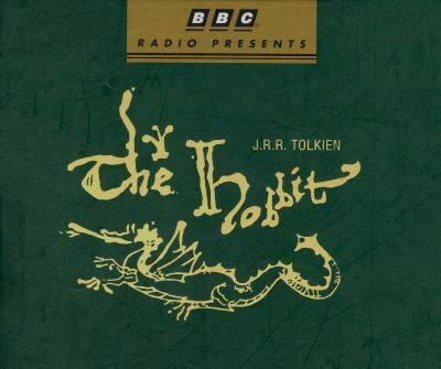 The Hobbit  image cover