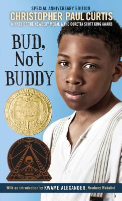 Bud, Not Buddy image cover