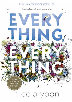 Everything, Everything  image cover