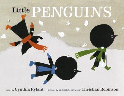 Little Penguins  image cover