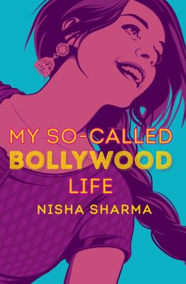 My So-Called Bollywood Life image cover