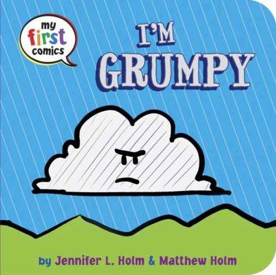 I'm Grumpy image cover