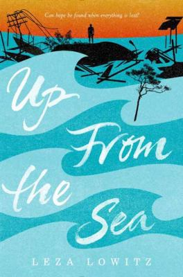 Up From the Sea image cover
