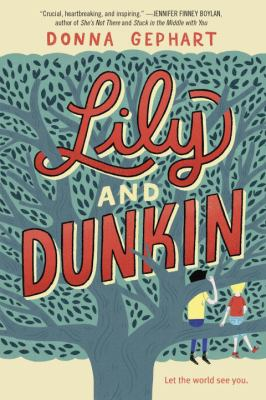 Lily and Dunkin image cover